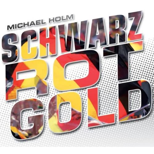 Schwarz Rot Gold Musik