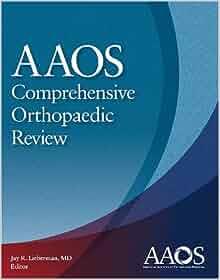 orthopaedic review book