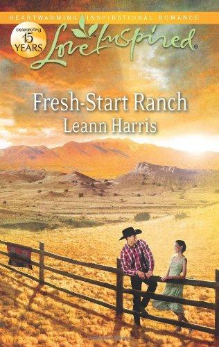 Image of Fresh-Start Ranch (Love Inspired)