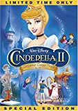 Cinderella II: Dreams Come True (Special Edition)