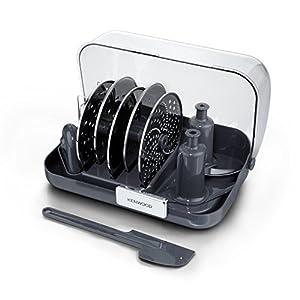 Batidoras procesadores de alimentos y minipicadoras for Que es un procesador de alimentos