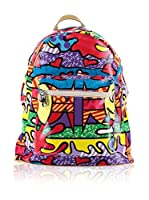 Housebags Mochila (Multicolor)