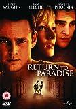 Return To Paradise [DVD]