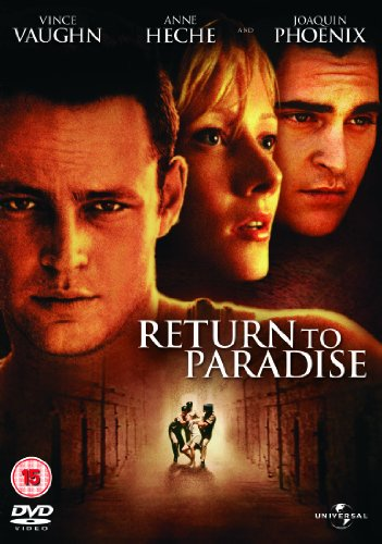 Return to Paradise [UK Import]