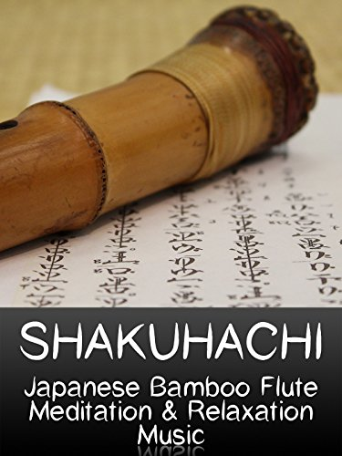 Shakuhachi on Amazon Prime Instant Video UK