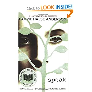 Speak: 10th Anniversary Edition