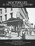 New York Life at the Turn of the Century in Photographs