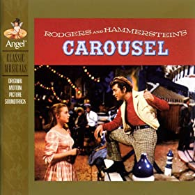 Main Title: The Carousel Waltz (2001 Digital Remaster)