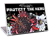 Zing Revolution MS-PTH30010 13 in. Laptop For Mac and PC- Protest The Hero- Kezia Red Skin