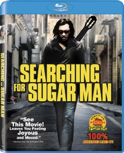 Searching for Sugar Man [Blu-ray] [Import]