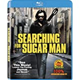 Searching for Sugar Man [Blu-ray] ~ Rodriguez