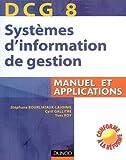 echange, troc Stéphane Bourliataux, Cyril Gallitre, Yves Roy - Systèmes d'information de gestion : Manuel et applications
