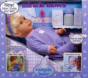 Mattel - Miracle Baby - B2609 - Miracle Baby