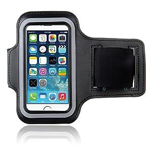Armband iPhone 6 4.7 Pouces, Brassard iPhone 6 pour Sport/Jogging Bestwe