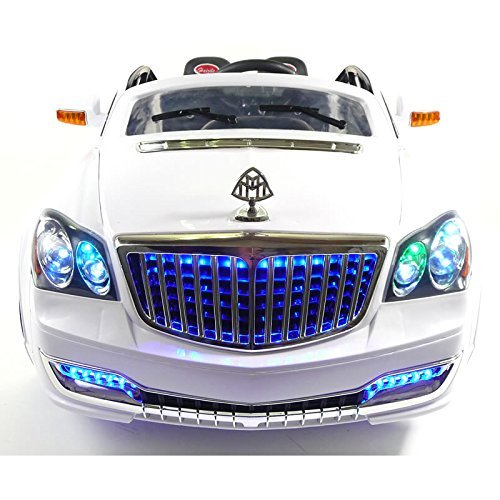 New Exclusive Maybach Xenatec Sport Style 12v Kids Ride on Car, Battery with Remote Control Toy Car for Kids