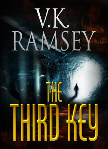 The Third Key (GUARDING THE LIGHT Part 1.)