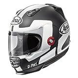 アライ(ARAI) バイクヘルメット フルフェイス RAPIDE-IR PROSPECT XL 61-62cm