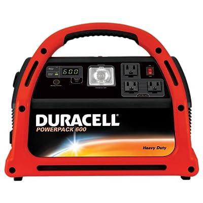 Duracell PowerPack
