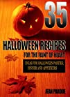 35 Halloween Recipes For The Faint Of…