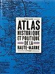 Atlas historique et politique de la H...
