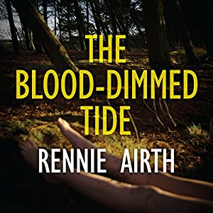 The Blood-Dimmed Tide Audiobook