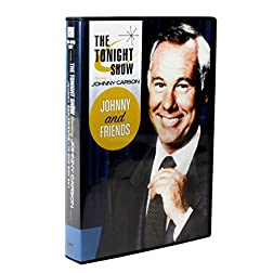 The Tonight Show Starring Johnny Carson: Johnny and Friends
