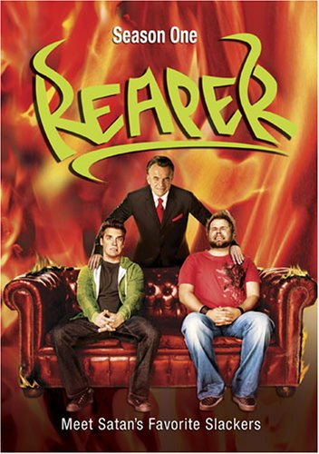 Reaper: Season 1 [DVD] [Import]
