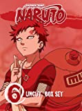 Naruto: Volume Six