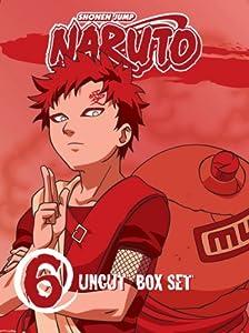 Naruto: Volume Six