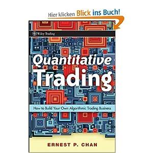 Quantitative trading systems amazon