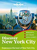 img - for Lonely Planet Discover New York City (Travel Guide) book / textbook / text book