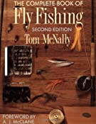 The Complete Book of Fly Fishing: Tom McNally: 9780070456389: Amazon.com: Books