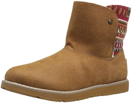 skechers-bobs-alpine-snowday-desert-boots-femmes-beige-csnt-marron-38-eu