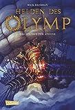 Helden des Olymp, Band 3: Das Zeichen der Athene