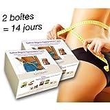 Régime Minceur Meabox 14 jours Hyperprotéiné - Perdez 3 à 5 kg par semaine - Comprend 42 plats savoureux produits en France.