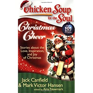 Amazon.co.jp: Chicken Soup for the Soul: Christmas Cheer: Jack ...