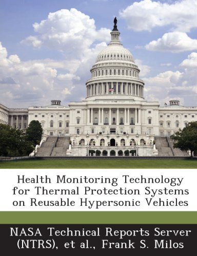 Health Monitoring Technology for Thermal Protection Systems on Reusable Hypersonic Vehicles