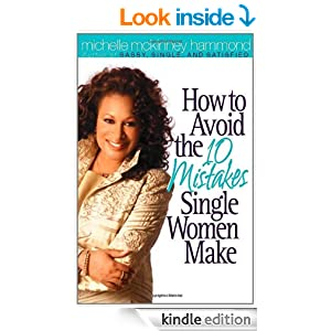 How to Avoid the 10 Mistakes Single Women Make