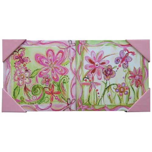 Amazon Com Colleen Karis Designs Ribbon Flowers Bug