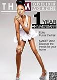 Modelixir Magazine 13 US