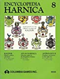 img - for Encyclopedia Harnica 8 - Kaldor (Harn Fantasy RPG Setting) book / textbook / text book