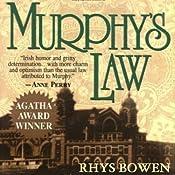Murphy's Law: A Molly Murphy Mystery, Book 1 | [Rhys Bowen]