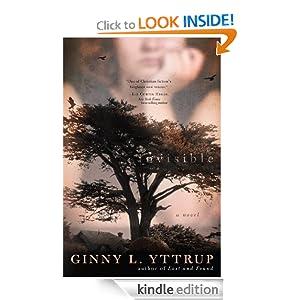 Invisible: A Novel