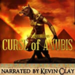 The Curse of Anubis: A Mystery in Ancient Egypt, the Mummifier's Daughter Series | Nathaniel Burns