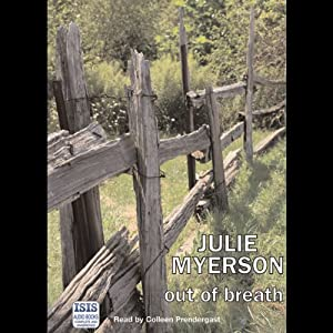 Out of Breath   [Julie Myerson]