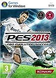 echange, troc PES 2013 : Pro Evolution Soccer