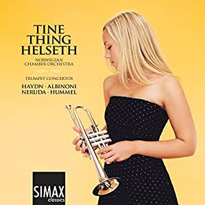 Haydn, Albinoni, Hummel, Neruda - Trumpet Concertos - Amazon.com Music