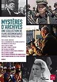 echange, troc Mystères d'archives, saison 2