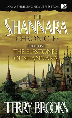 The Elfstones of Shannara: 2 (The Sword of Shannara)