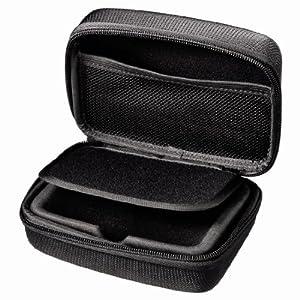 """Hama etui """"hard case"""" pour tom tom one xl en nylon couleur noir"""